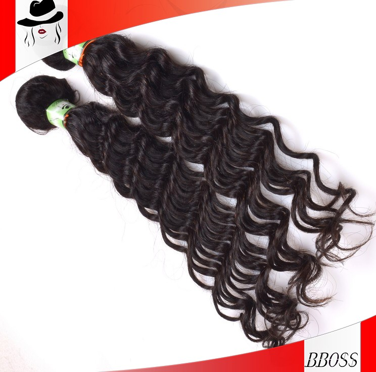 Best Hairstyle For Youth : Best selling remy vitamin e hair weave indian yogurt mask