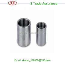 Zinc-Plated Brass Unthreaded Spacers