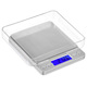 J&R Jewelers Digital Gold Food Scale 1000g 0.1g