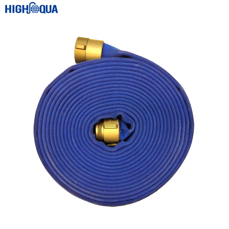 Professional Manufacturer 2019 Hot Sale PVC Lay Flat Hose