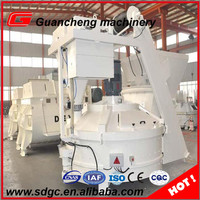 MP500 Planetary concrete mixer with hydraulic discharging for sale