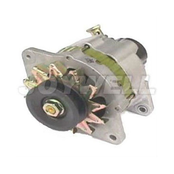 TRUCK AUTO ELECTRIC ALTERNATOR 4BE1 24V 40A ENGINE PARTS LR240-404C