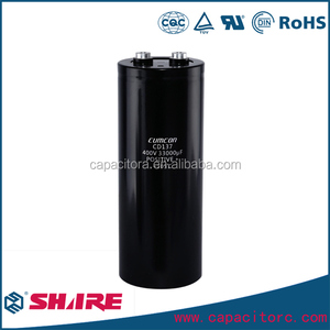 price list of super capacitor power bank CD13 inverter capacitor