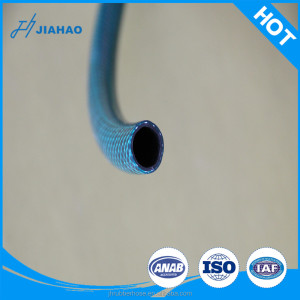 "Supply 1/2"" Yellow Reinforced PVC Garden Hose Flexible Agriculture Irrigation Hose Pipe Best Coiled Garden Hose"