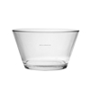 500ml cereal bowl, V shape glass bowl for kellogg's cereal, milk, fruit,salad use