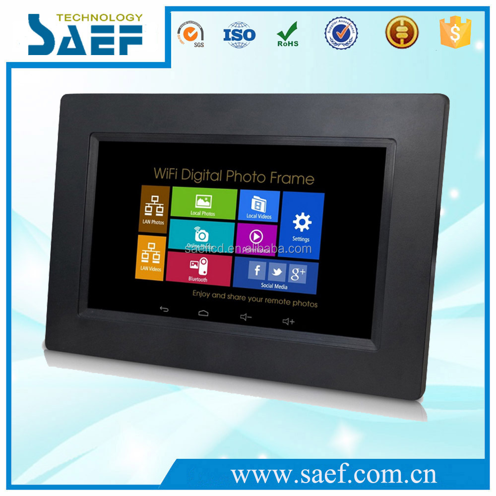 7 inch 10 inch LCD Android LCD tablet display with 3G/GPS/wifi fuction