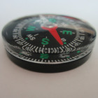 High Quality plastic round magnetic compass for sale
