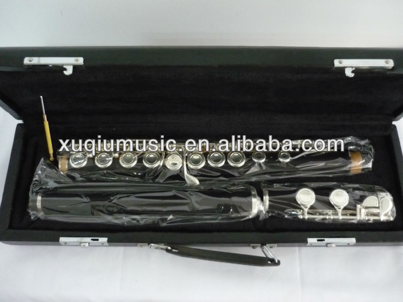XCL302 High Quality G Key Clarinet For Turkish