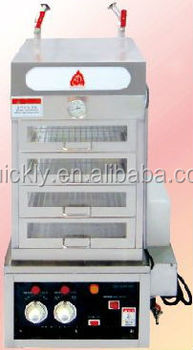 Commercial Food Warmer/4 Layer Stainless Warmer/Commercial Bun Warmer