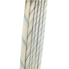 Wholesale fiberglass insulation price per square meter good insulation 2715 PVC Coating Fiberglass Sleeve