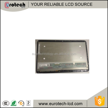 LCD screen with touch for dell XPS12 LP125WF1-SPA2 CCFL 1920*1080