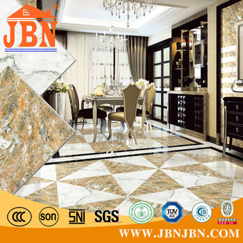 Light Color Marble Ceramic Floor Tile Oriental Cream White Granite