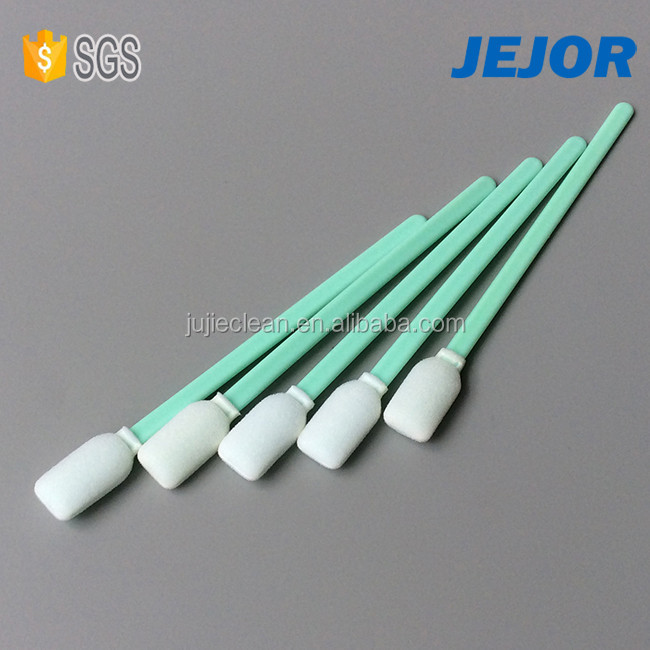 For Cleaning Printerhead Foam Tipped Cleaning IPA Snap Swab