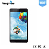 7 inch 3G dual sim card tablets with GPS/BT/FM android mini tablet pc