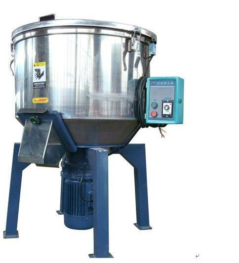 Plastic Color mixer (VKG series )