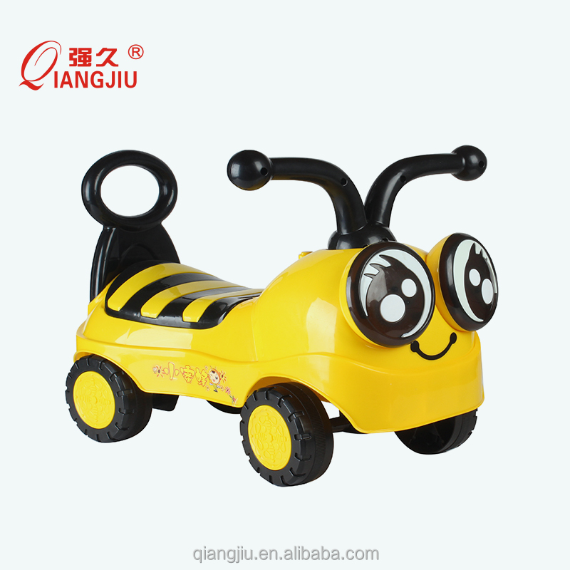Wholesale cheap kids ride on car with music and light