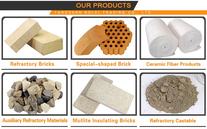 600mm width alumina zirconia ceramic kiln fiber board