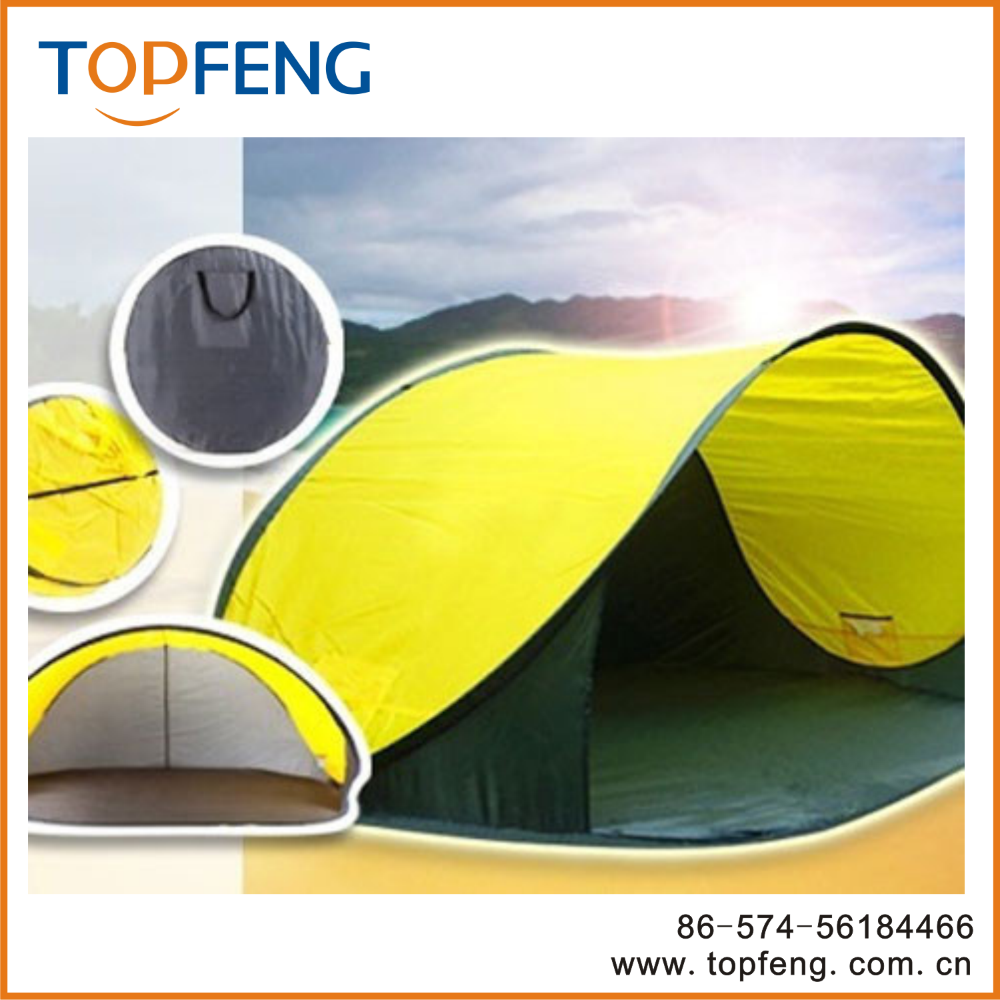 Pop-Up Beach Tent/family tent/Outdoor camping