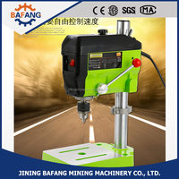 Supply BF-5158 Series Square Column Vertical Drilling Machine