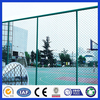 PVC coated chain link fence/lowest price chain link fences,/used chain link fence for tennis court