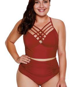 d2d4ee752a3 Super Plus Size Swimwear
