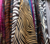 wholesale cow hides with hair on /cow hair on printed leather/fur leather