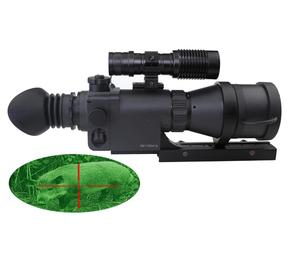 MK390 ATN Long range military tactical night vision hunting camera with goggles scope optics sight for riflescope