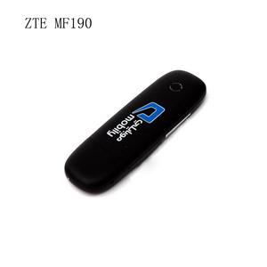 ZTE MF190 Unlocked 3G GSM 7 2 Mbps USB modem