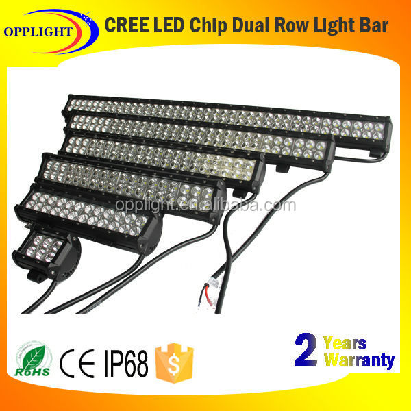 Automotive Led Light Bar Waterproof Led Works Lamp Truck Led ...