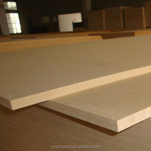 16mm impermeabile pianura <span class=keywords><strong>mdf</strong></span> utilizzato per mobili