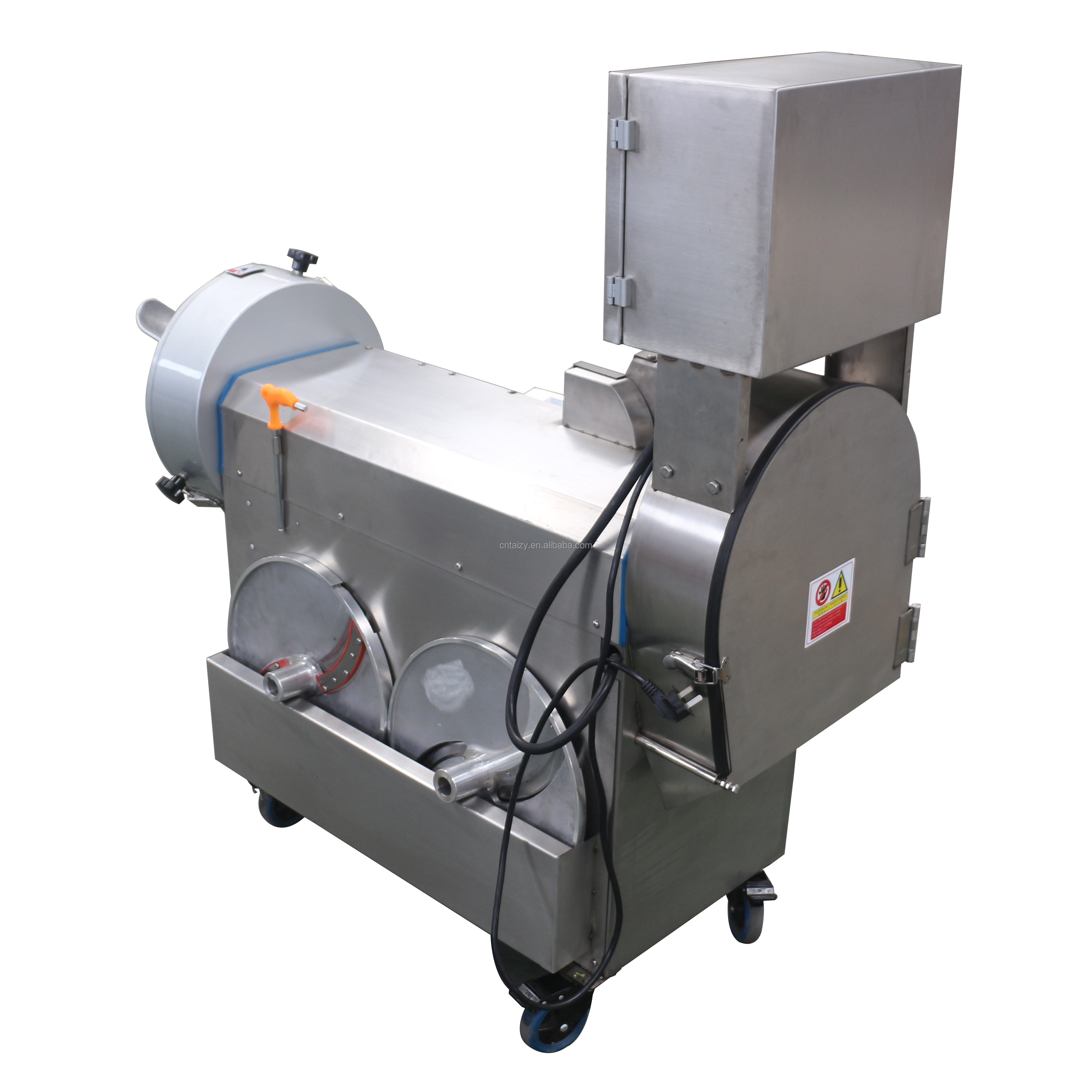 Vegetable Fruit Cutting Cutter Machine With Video Hs Code ...