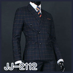 Men's Full Dress Suit