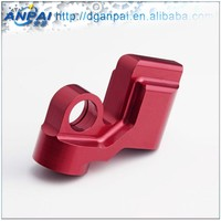 Custom Made Non Standard Parts High Precision CNC Machining aluminum brass stainless steel Parts