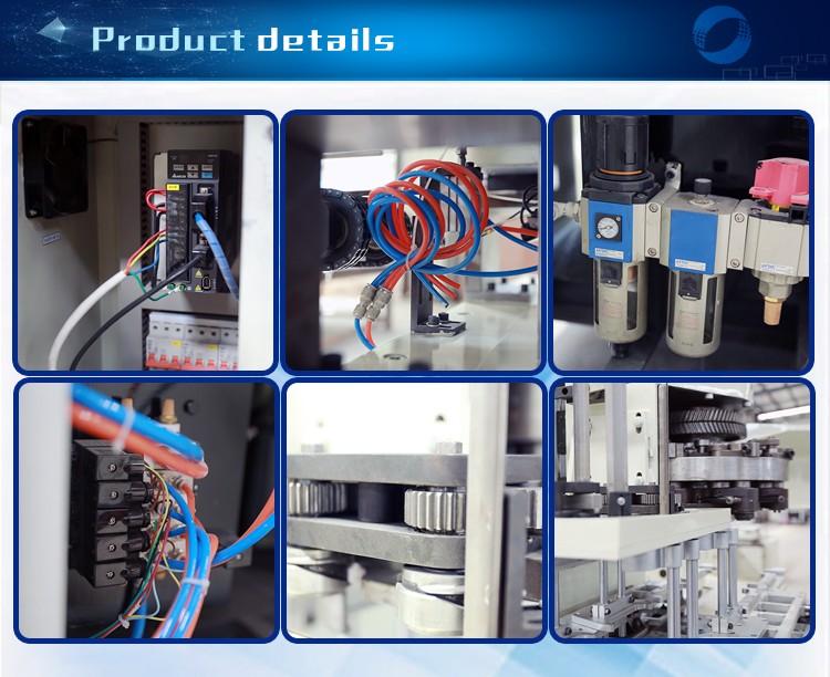 La Tecnologia Yixin 2016 nuovo Automatico può macchina di aggraffatura