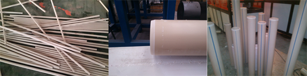 pvc pipe manufacturing plant/drip irrigation pipe making machine/pvc pipe extrusion