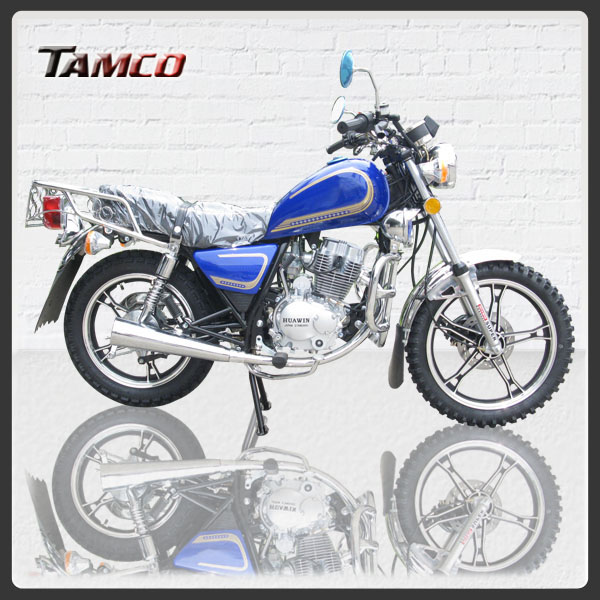 hot sale New GN150-30 125cc import china motor bikes