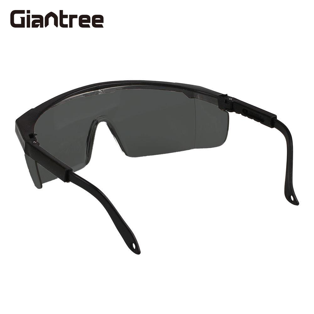 Safety Goggles Precise Five Color Safety Glasses Transparent Protective And Work Safety Glasses Wind And Dust Goggles Anti-fog Medical