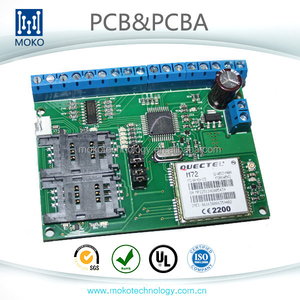 High quality power inverter circuit pcb for electronic equipment/industrial  equipment/automotive control