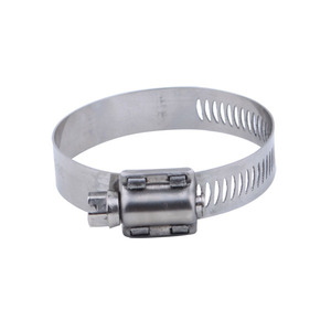 American Type Hydraulic Pipe Clamps Hose Clamp