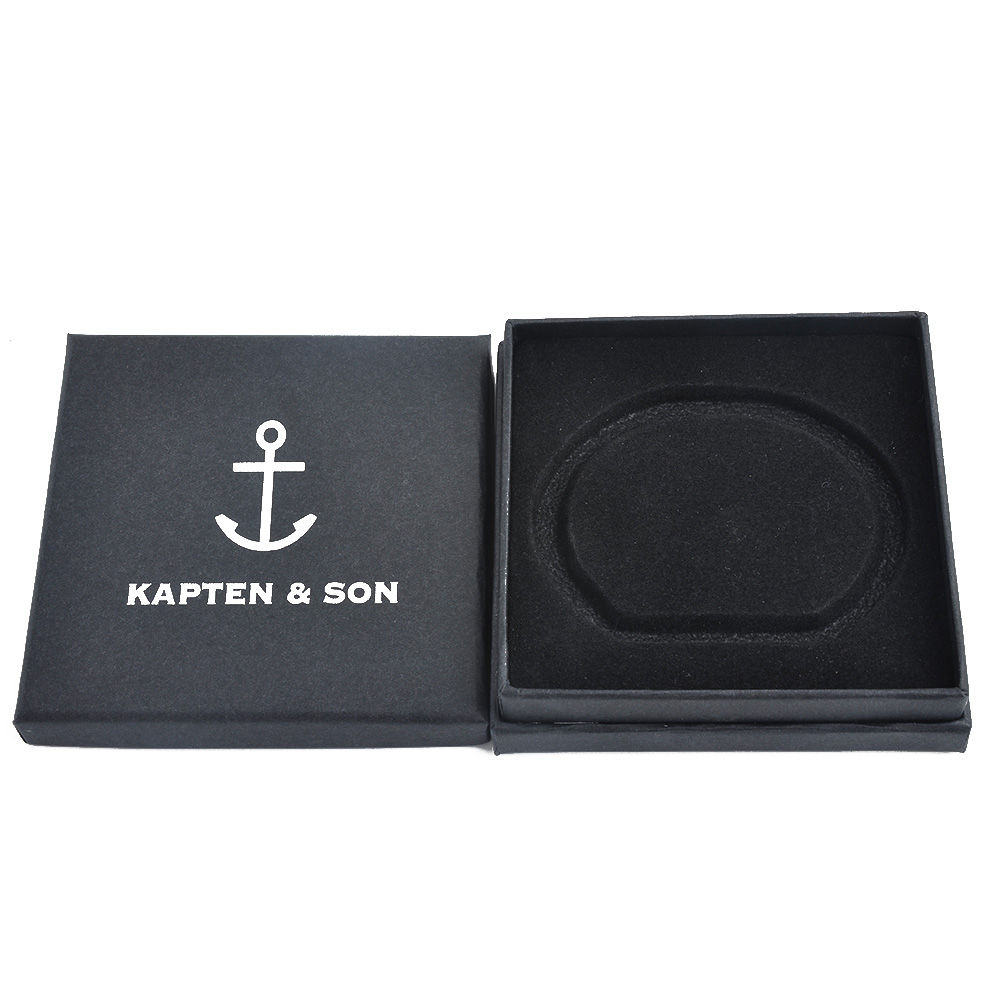 Paper Gift Brcacelet Jewelry Box Custom Logo, Wholesale Jewellery Packaging Box