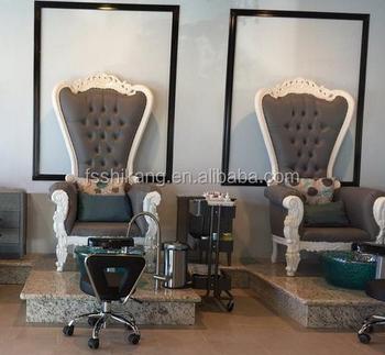 2017 Modernen Nagelstudio Pediküre Stühle - Buy Billig Pediküre  Stühle,Tragbare Salon Stuhl,Moderne Pediküre Stuhl Von Nagelstudio Möbel  Product on ...