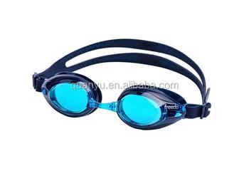 97f272b528df Oem Popular Yingfa Swimming Goggle With Elastic Goggle Strap ...