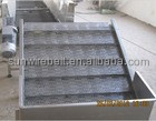 Stainless Steel pin Flat Flex Wire Mesh Conveyor Belt selected material