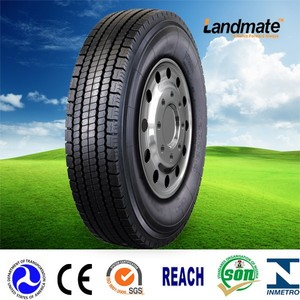 China truck tyre manufacturer all steel belted radial truck tyre 295/80r22.5