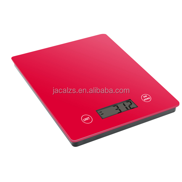 Hot Selling Digital Kitchen Scale Electronic Cooking Food Scale with LCD Display