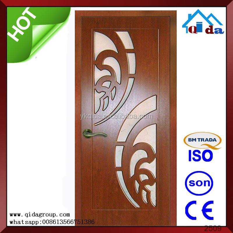 Toilet Pvc Bathroom Door Price Used For Product On Alibaba