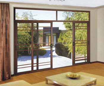 Outdoor Kitchen Used Exterior French Glass Doors For Sale