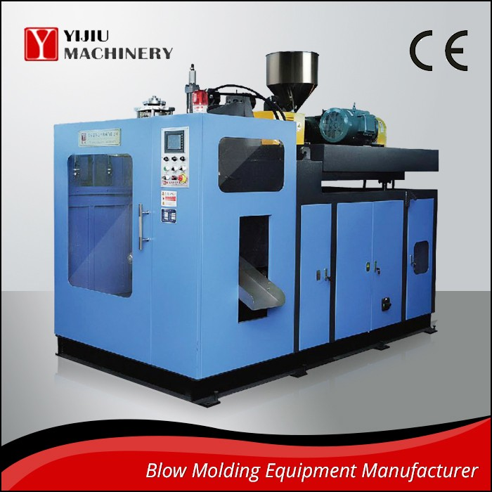 World Class Manufacturer 5L Max Volume Plasticplastic Box Making Machine