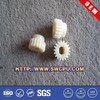 Natural nylon custom micro gear