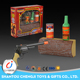High quality wholesale kids game plastic electric infrared toy laser guns